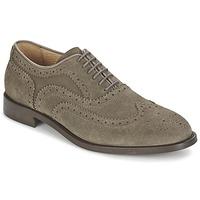 Παπούτσια Άνδρας Derby Hudson HEYFORD Grey