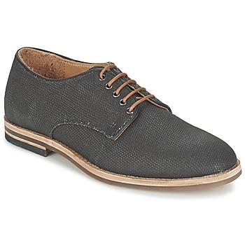 Παπούτσια Γυναίκα Παπούτσια πόλης Hudson HADSTONE Black