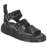 Παπούτσια Γυναίκα Σανδάλια / Πέδιλα Dr Martens Gryphon Black