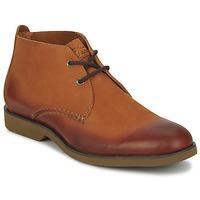 Παπούτσια Άνδρας Μπότες Sperry Top-Sider BOAT OXFORD CHUKKA BOOT Brown
