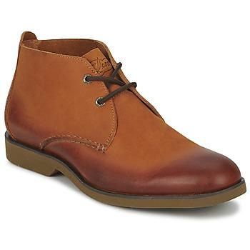 Μπότες Sperry Top-Sider BOAT OXFORD CHUKKA BOOT