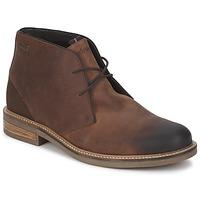 Παπούτσια Άνδρας Μπότες Barbour READHEAD Brown
