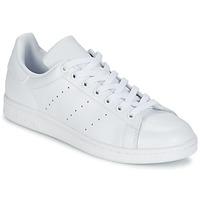 Παπούτσια Χαμηλά Sneakers adidas Originals STAN SMITH Άσπρο