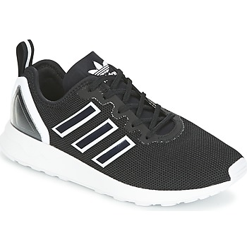 Παπούτσια Άνδρας Χαμηλά Sneakers adidas Originals ZX FLUX RACER Black