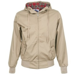 Μπουφάν Harrington HARRINGTON HOODED