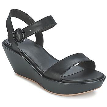 Παπούτσια Γυναίκα Σανδάλια / Πέδιλα Camper DAMAS Black