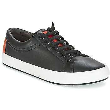 Παπούτσια Άνδρας Χαμηλά Sneakers Camper ANDRATX Black