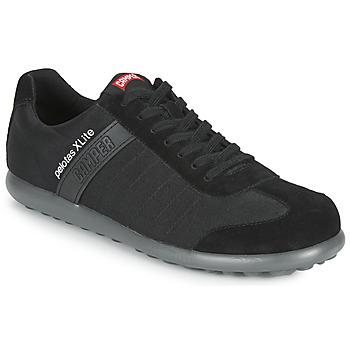 Παπούτσια Άνδρας Χαμηλά Sneakers Camper PELOTAS XL Black