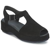 Παπούτσια Γυναίκα Σανδάλια / Πέδιλα Camper DESSA Black