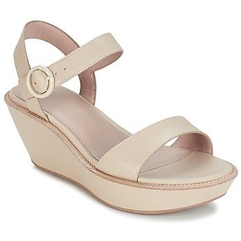 Παπούτσια Γυναίκα Σανδάλια / Πέδιλα Camper DAMAS Beige
