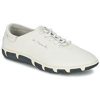Παπούτσια Γυναίκα Derby TBS JAZARU Άσπρο