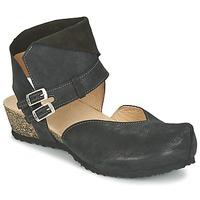Παπούτσια Γυναίκα Σανδάλια / Πέδιλα Think KESSY Black