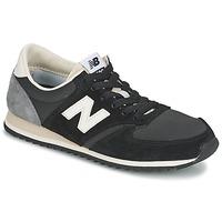 Παπούτσια Χαμηλά Sneakers New Balance U420 Black