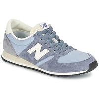 Παπούτσια Χαμηλά Sneakers New Balance U420 μπλέ