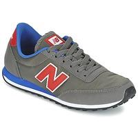 Παπούτσια Χαμηλά Sneakers New Balance U410 Grey