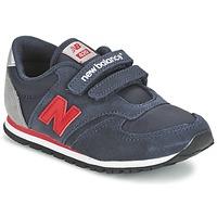 Παπούτσια Παιδί Χαμηλά Sneakers New Balance KE420 MARINE / Red
