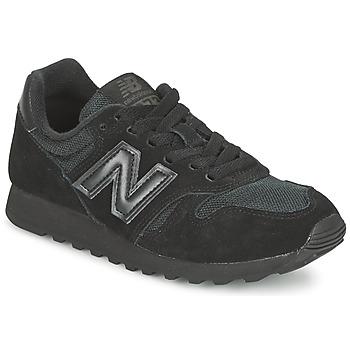 Παπούτσια Χαμηλά Sneakers New Balance M373 Black