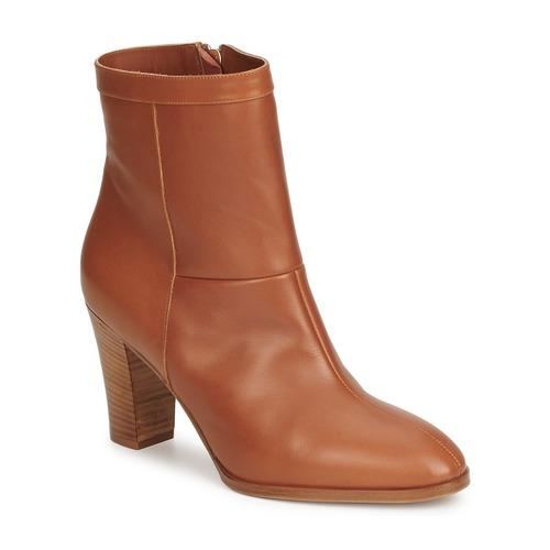 Παπούτσια Γυναίκα Μποτίνια Sonia Rykiel 654803 Brown