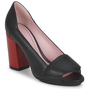 Παπούτσια Γυναίκα Γόβες Sonia Rykiel 657940 Black / Red