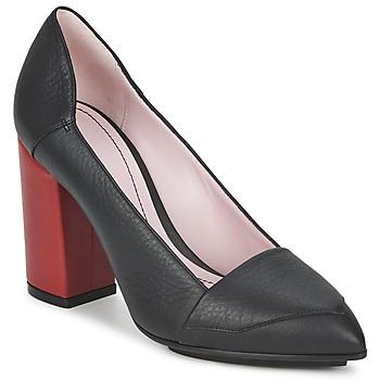 Παπούτσια Γυναίκα Γόβες Sonia Rykiel 657942 Black / Red