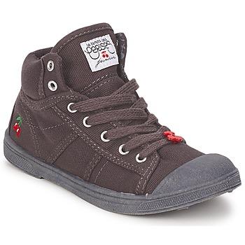 Ψηλά Sneakers Le Temps des Cerises BASIC-03 KIDS