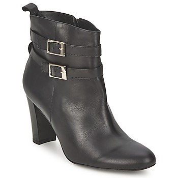 Παπούτσια Γυναίκα Μποτίνια Bocage ILIRO Black