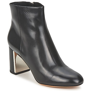 Παπούτσια Γυναίκα Μποτίνια Michael Kors VIVI Black