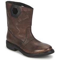 Παπούτσια Γυναίκα Μπότες Bikkembergs TEXANINO 12 Tdm
