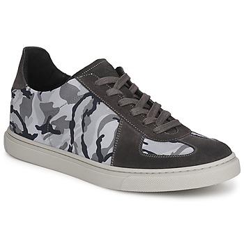 Παπούτσια Άνδρας Χαμηλά Sneakers Ylati NETTUNO Grey
