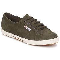 Παπούτσια Χαμηλά Sneakers Superga 2950 Army