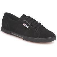Παπούτσια Χαμηλά Sneakers Superga 2950 Black