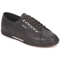 Παπούτσια Χαμηλά Sneakers Superga 2950 Σοκολά