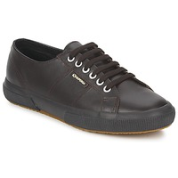Παπούτσια Χαμηλά Sneakers Superga 2750 Σοκολά