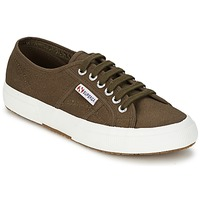 Παπούτσια Χαμηλά Sneakers Superga 2750 COTU CLASSIC Army
