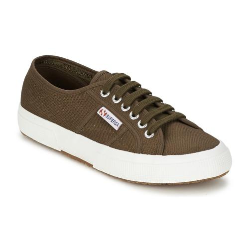 Παπούτσια Χαμηλά Sneakers Superga 2750 COTU CLASSIC Army