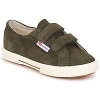 Παπούτσια Παιδί Χαμηλά Sneakers Superga 2950 Army