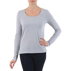 Υφασμάτινα Γυναίκα Μπλουζάκια με μακριά μανίκια Roxy ROXY BLACK RIVE Grey
