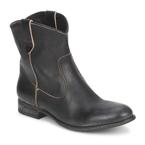 Παπούτσια Γυναίκα Μπότες n.d.c. SAN MANUEL CAMARRA SLAVATO Black