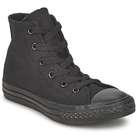 Παπούτσια Παιδί Ψηλά Sneakers Converse CHUCK TAYLOR ALL STAR MONO HI Black