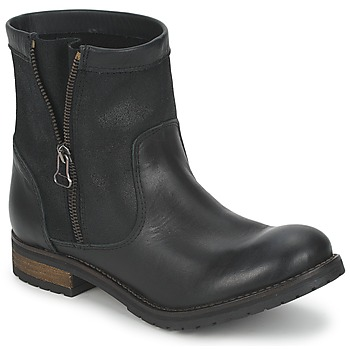 Μπότες Casual Attitude ISPINI 243892F