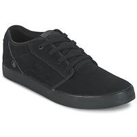 Παπούτσια Άνδρας Χαμηλά Sneakers Volcom GRIMM 2 Black