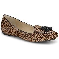 Παπούτσια Γυναίκα Μπαλαρίνες Etro EDDA Black / Brown / Beige