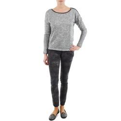 Υφασμάτινα Γυναίκα Παντελόνια Πεντάτσεπα Esprit superskinny cam Pants woven Kaki
