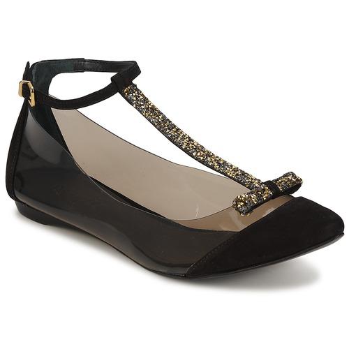 Παπούτσια Γυναίκα Μπαλαρίνες Schutz OLIMOP Μαυρο