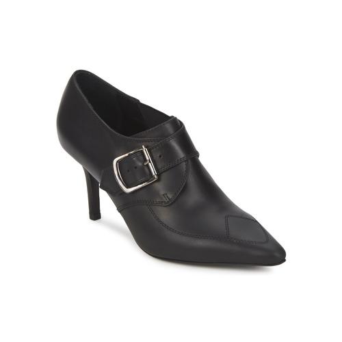 Παπούτσια Γυναίκα Γόβες Vivienne Westwood WV0001 Black