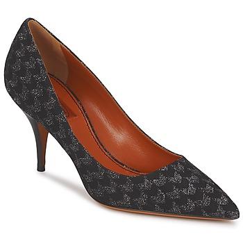 Παπούτσια Γυναίκα Γόβες Missoni WM080 Black