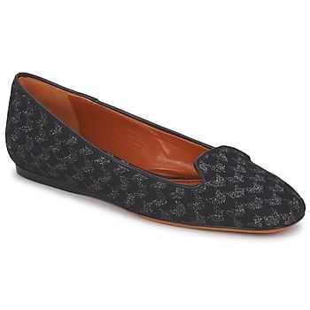 Παπούτσια Γυναίκα Μοκασσίνια Missoni WM069 Black