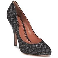 Παπούτσια Γυναίκα Γόβες Missoni WM072 Black