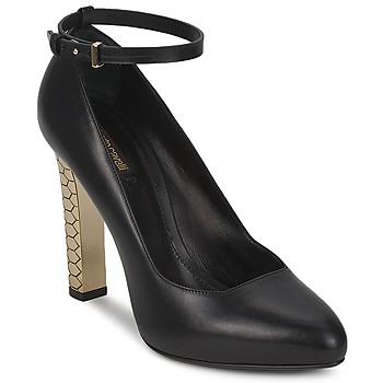 Παπούτσια Γυναίκα Γόβες Roberto Cavalli WDS230 Black