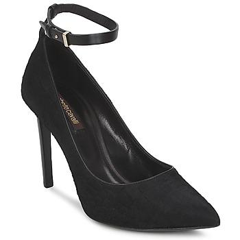 Παπούτσια Γυναίκα Γόβες Roberto Cavalli WDS232 Black